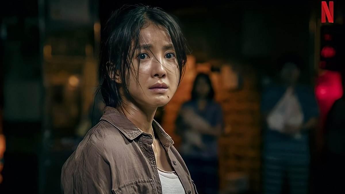Yi Kyung sang pemberani
