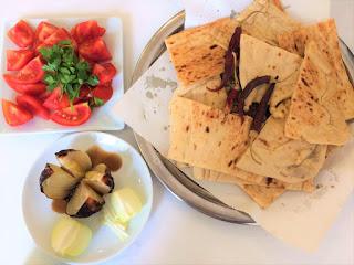 Kebapçı Mehmet Usta Denizli Tandır Kebap Menü Fiyat