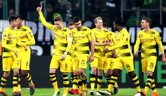 BVB have impressed in recent weeks but their surge up the table might be too late to win them the title