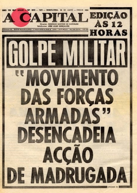 ... do Jornal A Capital
