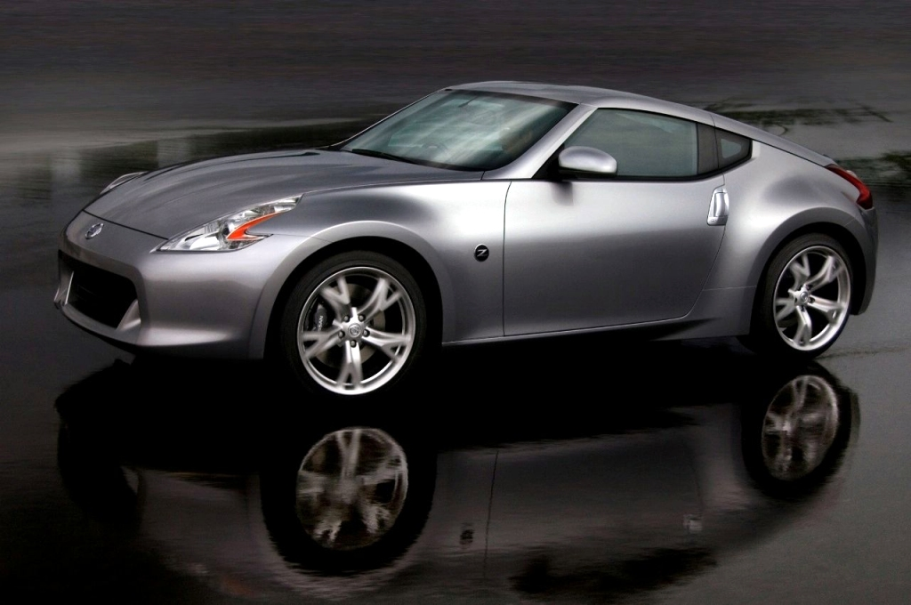 Hd-Car Wallpapers: Affordable Sports Cars