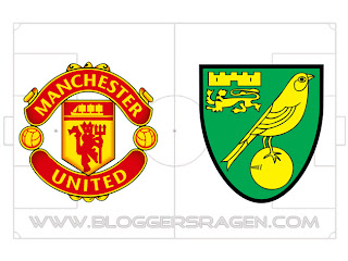 Prediksi Pertandingan Norwich City vs Manchester United