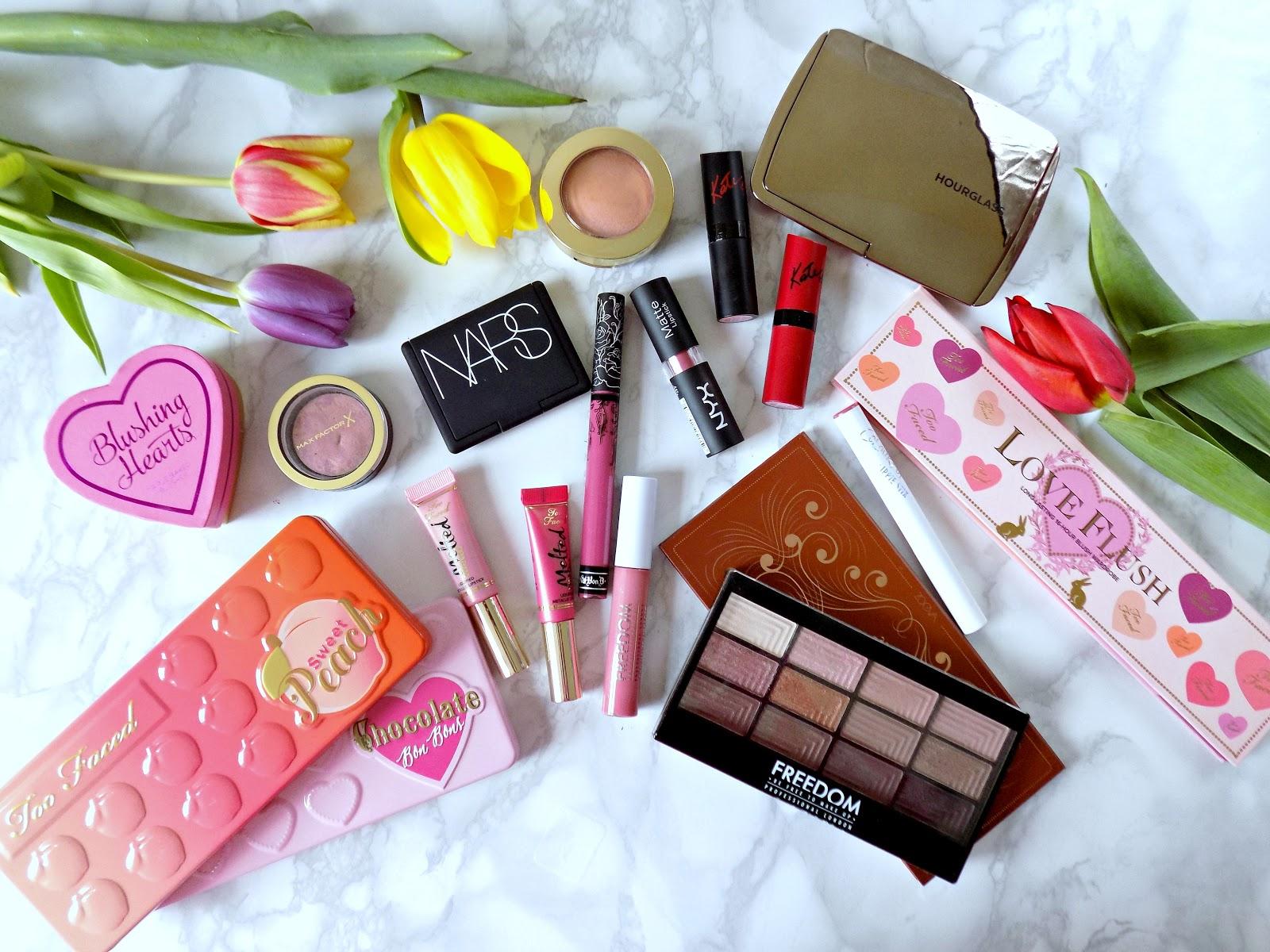 Spring makeup picks
