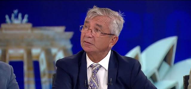 Prof. Dr. Mesut Hakkı Caşın Kimdir? aslen nerelidir? kaç yaşında? biyografisi ve hayatı hakkında bilgiler..