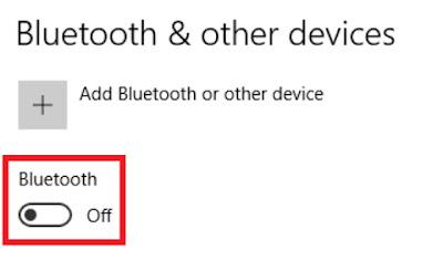 Cara Menyambungkan Speaker Bluetooth ke Laptop