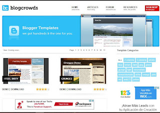 BlogCrows