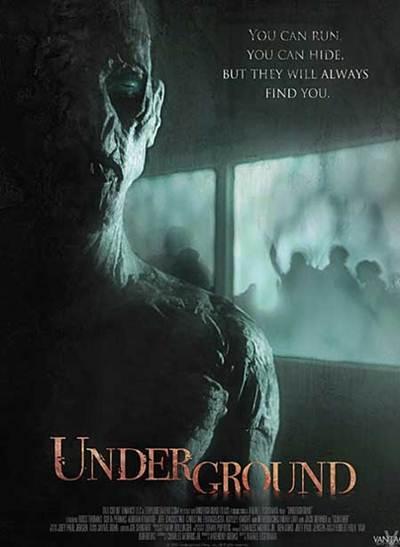 Underground 2011 DVDRip Subtitulos Español Latino Descargar