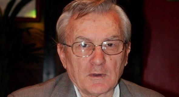 Dimitar Baševski