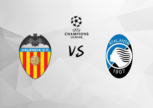Valencia vs Atalanta  Resumen