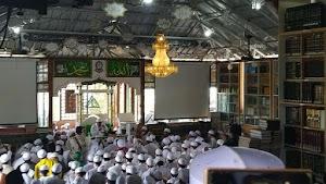 Polisi Ungkap Ponpes Markaz Syariah Didirikan Rizieq Sejak 2012