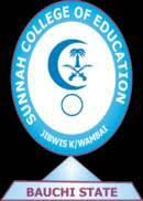 Sunnah College of Education Admission Form 2020/2021 | NCE & Pre-NCE
