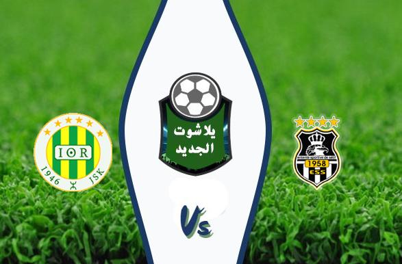 نتيجة مباراة وفاق سطيف وشبيبة القبائل اليوم الأحد 15-03-2020 الدوري الجزائري