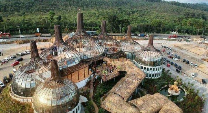 Dusun Semilir, Dusun Semilir Eco Park, Dusun Semilir Bawen, Dusun Semilir Bawen Semarang, tiket masuk, harga tiket masuk, htm, jam buka, jam operasional, alamat dusun semilir, rute, lokasi dusun semilir