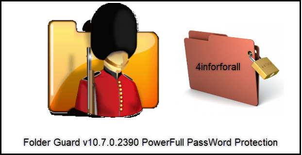 folder guard stop download