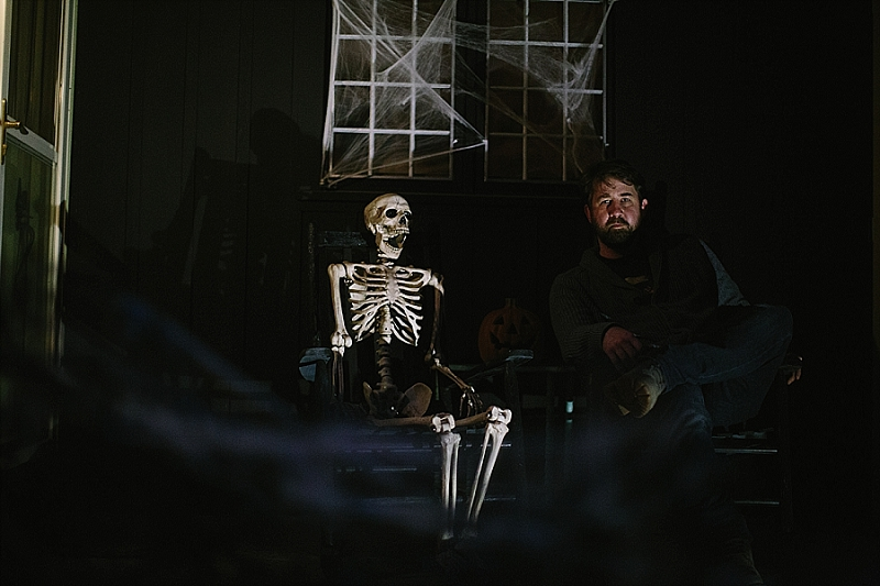 OTIS (Odd Things I've Seen): Spooky on the Outside: A Tale of a ...