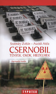 Csernobil atomerőmű baleset