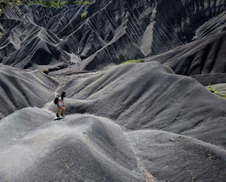 Gumuk Pasir Sumalu, Kecamatan Rantebua, Kabupaten Toraja Utara