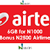 AIRTEL 6GB IS NOW WORKING WITH EASY STEPS