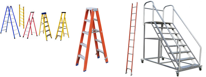 Fiberglass Ladder Suppliers