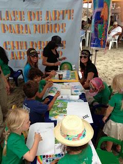 OluKai A Big Part of Punta Sayulita Classic Giveback Program 1