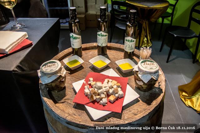 12.Dani mladog maslinovog ulja, Vodnjan, otvorenje sajma 18.11.2016