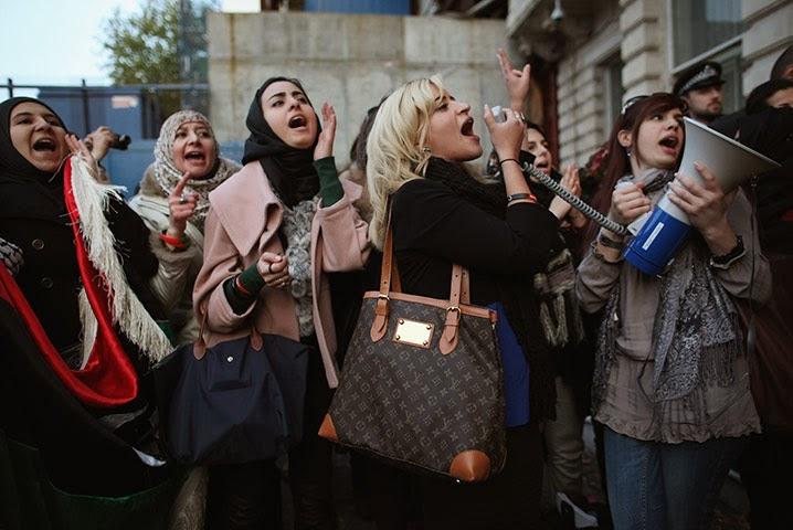 tunéziai nők keresni
