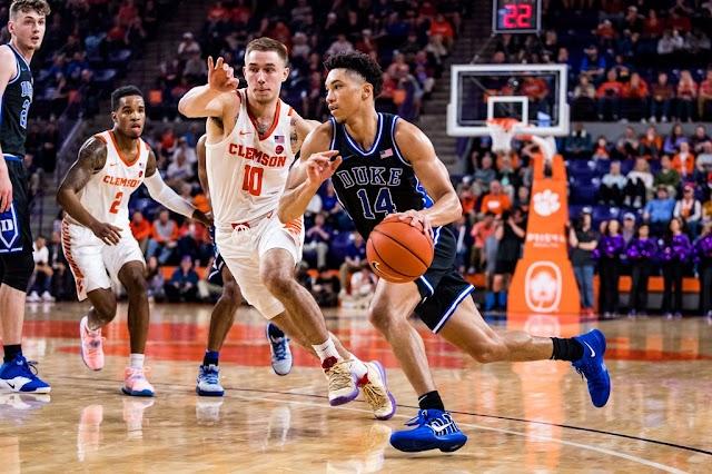 Duke basketball is comeback attempt