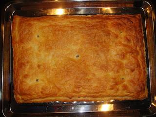 Pastel de Carne y Tocineta