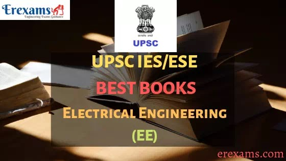 Best Books IES Exam 2020 For Electrical Engineering (EE)