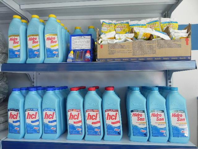 5cf5fbf08 A loja central do EPI em Alto do Rodrigues agora dispõe de produtos ...
