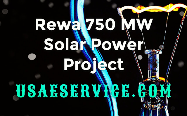 Solar Power Plant Project