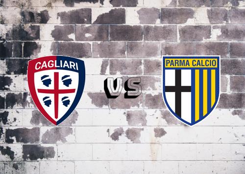 Cagliari vs Parma  Resumen