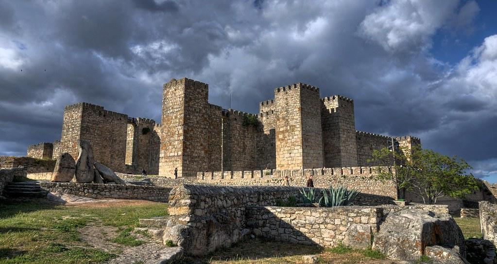Videntes en Extremadura