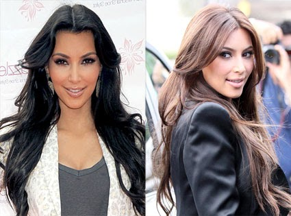 Experience Life With Color Kim Kardashian Says Quot I Do Quot To