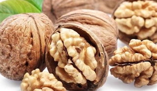 Ini Dia Manfaat Tak Terduga Kacang Walnut Untuk Kesehatan