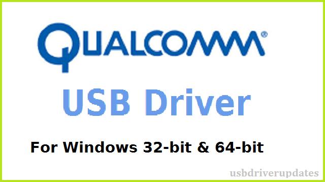 qualcomm-latest-usb-driver