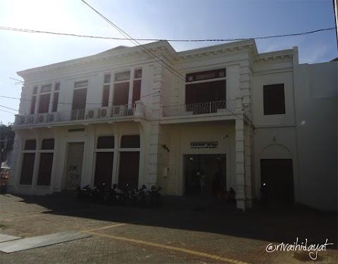 Visit Semarang Gallery