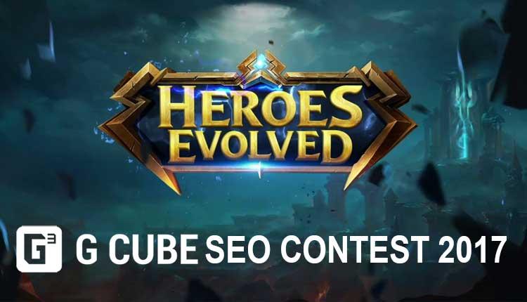 Kontes SEO Ini Berlangsung Hingga Akhir Tahun 2017, Ayo Segera Ikutan!