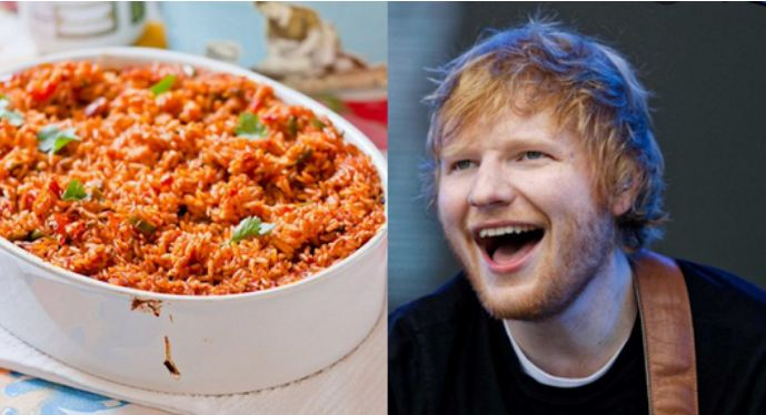 ed-sheeran-wants-nigeria-jollof-rice