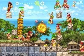 kho game samsung danh cho dien thoai