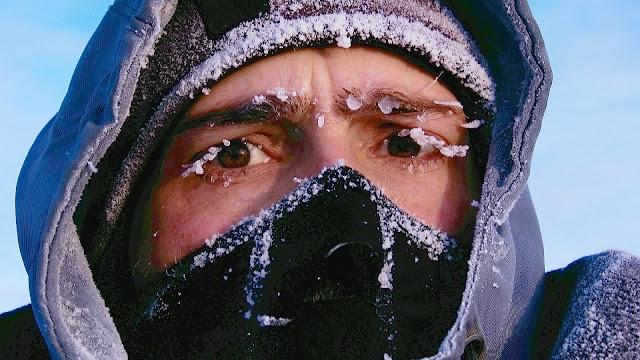 Gejala hipotermia dan cara pencegahannya dengan konsep karnus