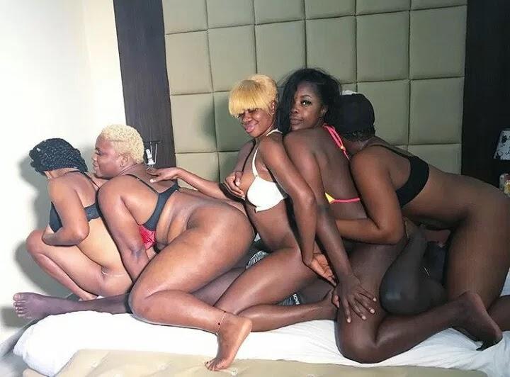 Siti Porno Nigeriani Gratis