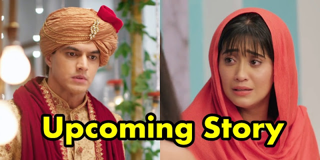 Future Story : Heated argument amid Kartik Naira post face off in YRKKH