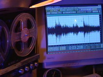 TCI ou EVP - Psicofonia e Psicoimagens - Contato com espíritos por Imagens e áudio