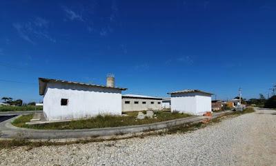 Obras da Unidade de Pronto Atendimento (upa) da ilha em fase final com previsão de entrega em novembro