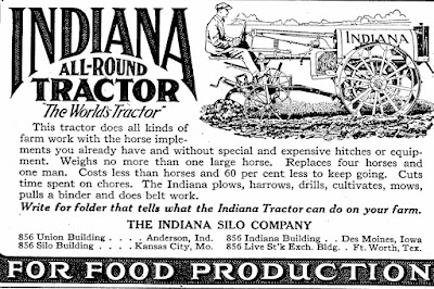 Indiana Tractor