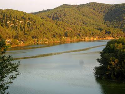 Pantano del Foix