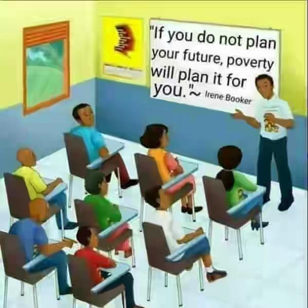 14 Millions Children Out of Schools -- Obasanjo