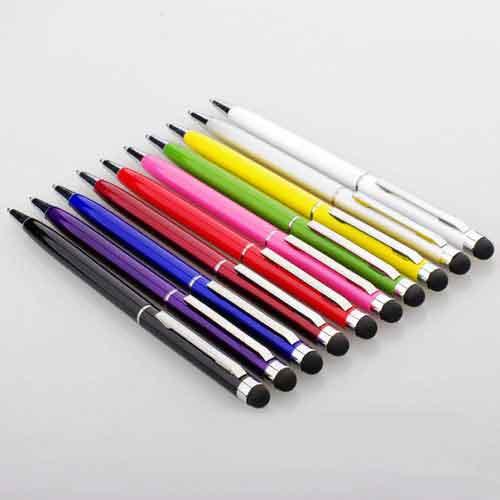3,4k - Bút cảm ứng một đầu viết được, một đầu bút cảm ứng giá sỉ và lẻ rẻ nhất