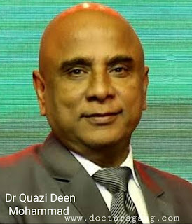 Dr Kazi deen Mohammad Chamber and appointment no